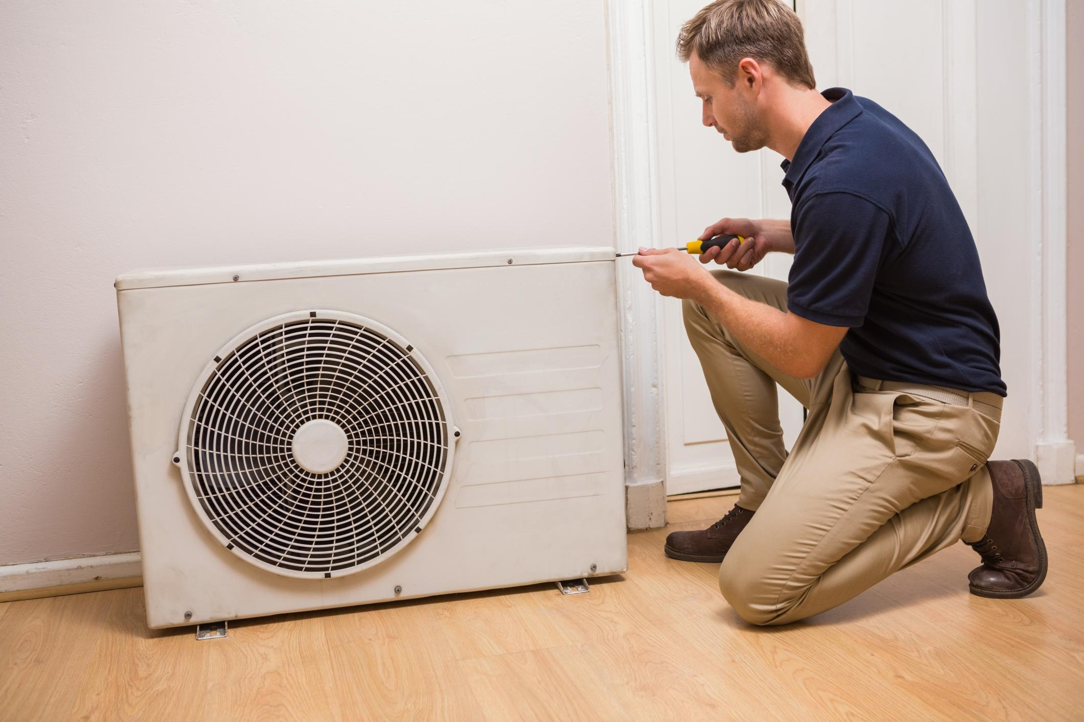 Rock Hills Best Heating & Air Conditioning - Installation Repair 1